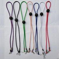 Wholesale lanyard designer resale online - Face Mask Extension Glasses Lanyard Handy Convenient Safety Mask Rest Ear Holder Rope Hang On Neck String for Masks Anti loss Strap DHA995