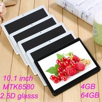 Wholesale High Quality Inch Mtk6580 d Glasss Ips Capacitive Touch Screen Dual Sim g Gps Tablet Pc Android Octa Core gb gb