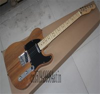 Wholesale telecaster custom resale online - Top Quality F telecaster Custom Shop Electric Guitar in stock