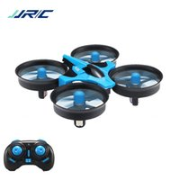 Wholesale best mini drones resale online - Newest Mini Drone JJRC H36 RC Micro Quadcopters G Axis With Headless Mode One Key Return Helicopter Vs H8 Dron Best Toys