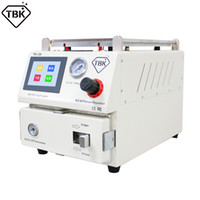 Wholesale repair tablets resale online - TBK in OCA Laminating Machine Vacuum Pump For Fat Curved Straight Tablet LCD Repairing