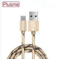 Wholesale micro usb cable pack for sale – best 1M Original Micro USB Cable Charging plusme Metal Wire Sync Data transmit Charger Cable for cell Phone plus Huawei xiaomi non packed