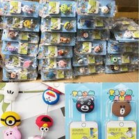 Wholesale toys for iphone resale online - 32 Bite Iphone Cable Cable For Toys For Animal Iphone Samsung Bite Cartoon Accessory Protector New Tale Bites Styles Fairy bbyrQ