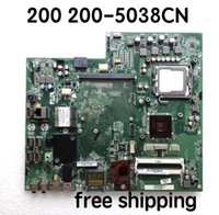 Wholesale DA0ZN6MB6G0 For AII in One CN Desktop Motherboard Mainboard tested fully work