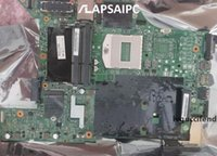 Wholesale For ThinkPad L440 Laptop Motherboard HM86 DDR3L FRU HM541