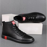 Wholesale mens western dress boots for sale - Group buy Hot Sale Casual Driving Oxfords Flats Boots Mens Loafers Moccasins Italian for Men wedding dress shoes