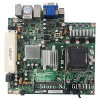 Wholesale High quality desktop motherboard for M58p L IQ45 MTQ45IK Y9772 Y9770 will test before shipping