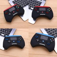 Wholesale Bluetooth Game Controller with Touchpad ABS Game Player Accessories Support Android iOS PC General Handle for Mobile Phone
