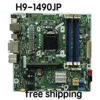 Wholesale 696887 For h9 JP Z75 Desktop Motherboard IPMMB FM Mainboard tested fully work
