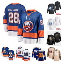 Wholesale nick leddy jersey for sale - Group buy Custom New York Islanders Michael Dal Colle Nick Leddy Noah Dobson Ross Johnston Ryan Pulock Mayfield Hockey Jerseys Women Stitched