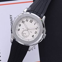 Wholesale New Arrival Sport mm Mens Watch Dail Rubber Strap with Date High Quality Quar tz Wristwatches colors Watches