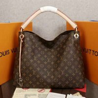 Wholesale crossbody wallet resale online - BB Shoulder Fashion luxurys designers bags mens Shoulder Totes purse handbags crossbody backpack wallet LV LOUIS VUITTON