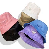 2021 Designers Caps Hats Mens Bucket Hat For Women Men Baseball Cap Woman Luxurys Beanies Brands Beanie Winter Casquette Bonnet Hoboo