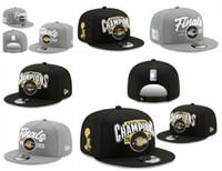 Wholesale champions hat resale online - 11 Los Angeles Lakers Men Women Youth Cap Finals Champions Locker Room FIFTY Snapback Adjustable Basketball Hat Black