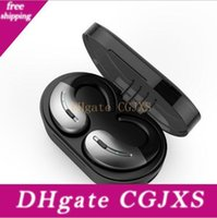 Wholesale bud time resale online - Sport Tws Bluetooth Ear Hook Headset Long Time Work Buds Vs Tour Power Pro For Iphone X Samsung S10 Hot Sale
