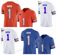 Wholesale florida football jersey for sale - Group buy Cheap Custom Florida Gators Percy Harvin College Football Jersey Men s Stitched Any Size XS XL Name Or Number