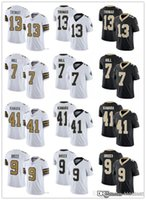 Wholesale football jerseys thomas resale online - Men Women New Orleans Youth saints Drew Brees Michael Thomas Taysom Hill Alvin Kamara Football Jerseys