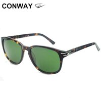 Wholesale circles glasses resale online - Conway Large Round Sunglasses for Women Brand Design UV Protection Driving Glasses Circle Fashion Ladies Shades Eyewear