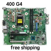 Wholesale 911987 For EliteDesk G1 MT Desktop Motherboard Mainboard tested fully work