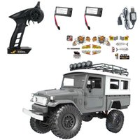 Wholesale toy cars parts for sale - Group buy simulation small remote control climbing car Children s toys modified parts GHz