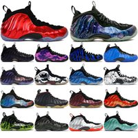 Wholesale girls basketball boots resale online - HOT Penny Hardaway Mens Basketball Shoes Shattered Backboard Paranorman OG Sneakers royal Vandalized GOLDEN Boots Sport sneakers