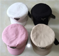 Wholesale christmas berets for sale - Group buy Designer Berets for Men and Women New Adjustable Spring Autumn Sun Hats Fashion Street Hat Beanies Ball Cap Top Quality Christmas Gifts