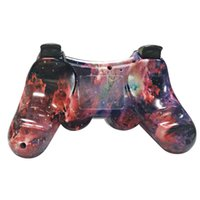 Wholesale sony ps3 controller resale online - Bluetooth Controller For Sony Ps3 Gamepad For Sony Playstation And For Pc Well High Capacity Lithium Rechargeable Battery wmtLKD