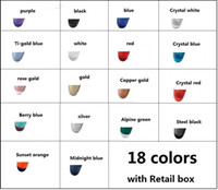 Wholesale controller s for sale - Group buy 18 color For P S Four Hot sale Wireless Bluetooth Controller Joystick Gamepad Game With Retail packaging