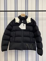 Wholesale women winter fashion canada for sale - Group buy New winter mens down jacket fashion trend jacket cotton jacket thick warm men women canada norther feather high quality Pufferfish coat