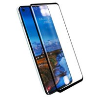 Wholesale huawei mate 10 pro screen protector online – 9D Full Curved Cover Ceramics Screen Protector Guard Film for Samsung Galaxy S8 S10 S20 Plus Ultra Note HuaWei P40 Pro P30 Mate