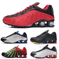 2019 top quality Black Metallic mens trainers fashion sports sneakers NEYMAR OG COMET RED RACER BLUE r4 men women Athletic shoes m03