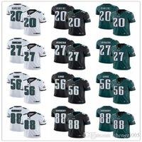 Wholesale dawkins eagles jersey resale online - Men Women Youth Philadelphia Eagles Brian Dawkins Malcolm Jenkins Dallas Goedert Chris Long Football Jersey