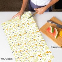 Wholesale cheese cloth for sale - Group buy Newly Beeswax Wrap Reusable Bee Wax Wrap for Sandwich Cheese Fruit Preservation Cloth