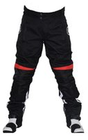Wholesale yamaha racing blue resale online - Explosive Yamaha Motorcycle Riding Trousers Road Racing Knight Riding Pants Knight Riding Trousers Built In Protective Gear Anti Fall