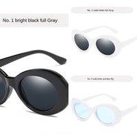 Wholesale sunglasses color order resale online - XJt1 Supplies Glasses Sun order Sunglasses MOQ mixed New