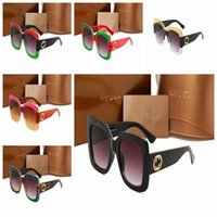 Wholesale 2020 high quality l female sunglasses new luxe fashion sunglasses full frame UV400 lens