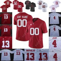 Wholesale derrick henry alabama jersey for sale - Group buy Alabama Crimson Tide Don Hutson Derrick Thomas Ozzie Newsome Cornelius Bennett Derrick Henry Amari Cooper McCarron Marlon Humphrey Ingram