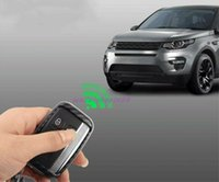 key covers for range rover 2021 - Car Key Fob Cover Case Protector Trim For Range Rover Discovery 5 2017-2019
