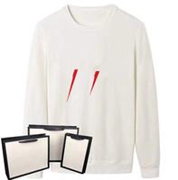 Fashion New Men Women Hoodies Sweatshirt with Sleeve Printed Autumn Spring Unisex Hoodies Thin Material M-2XL