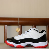 Wholesale black legend blue 11s resale online - Mens Basketball Shoes White Red s Women Concord Columbia Bred Space Jam Defining Moments Countdown Gamma Blue Legend Sneaker