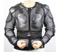 Wholesale jacket body protector for sale - Group buy Moto Armor Motorcycle Jacket Motobike Spine Chest Protector Jackets Protective Gear Skiing Motocross Body Jacket Armor