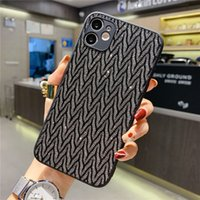 Wholesale colour iphone for sale – best luxury Coloured Drawing Serpentine For new Apple iPhone Pro s Plus XR X XS Max S Cover Bling Soft Clear Silicone coque