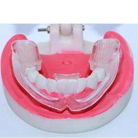 Wholesale food trailer resale online - Safekeeping mouth professional food safety flexible siloxane sports teeth keeping karate basketball teeth wear