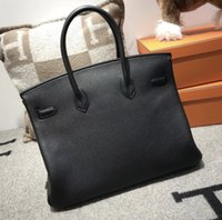 Wholesale designers tote bags resale online - Handbags Top Quality luxurys designers bags Berkin CM CM CM Women Casual Tote Chain Bag Shoulder Bag Sacs Femme Crossbody Tote Women