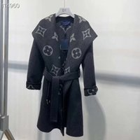 Wholesale list top for sale - Group buy 2020 New Ladies high quality Jacket Coat lous top jacket designer printed jacket woman spring the new listing hot simple SXC