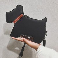 Wholesale donkey bags for sale - Group buy Designer Hot Kawaii Animal bag Creative D DOG Donkey Horse Female Shoulder Bag for women messenger travel mochila bolsos Q5