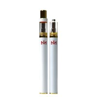 Wholesale battery retail box resale online - DIME Vape Pen mAh Battery ml Ceramic Coil Cartridges USB Chargeable E cigarettes Starter Kit Empty Vapor With Retail Box