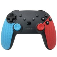 Wholesale console games pc resale online - K Ishako Game Pad Remote Controller For Nintend Switch Console Gamepads For Ns For Pc Controle bbydcs yhshop2010