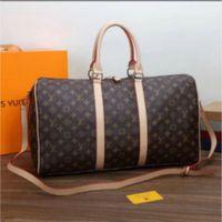 Wholesale good designer handbags resale online - New designer handbags travel duffle bags totes clutch bag good quality PU leather handbag designer luxu handbags purses