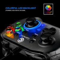 Wholesale ps4 and xbox one controller for sale - Group buy GameSir T4w Wired Game Controller Joysti with Vibration and Turbo Function Gamepad for Windows PC pubg Joysti